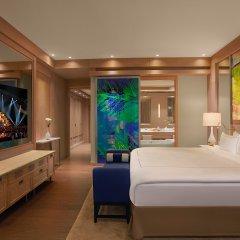Regnum Carya Golf & Spa Resort 5* Улучшенный номер с различными типами кроватей