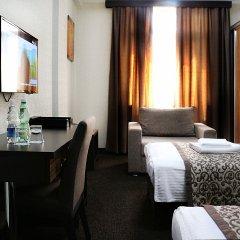 Отель ONYX Бишкек комната для гостей фото 5
