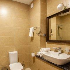 Laerton Hotel Tbilisi 4* Улучшенный номер с различными типами кроватей фото 4