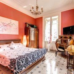 C. Luxury Palace & Hostel комната для гостей фото 5