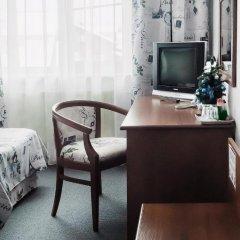 Гостиница Атланта Шереметьево 4* Стандартный номер с различными типами кроватей фото 5