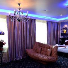 Гостиница Энигма 3* Студия с двуспальной кроватью