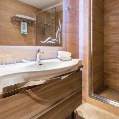 Hotel Gotico 4* Стандартный номер с различными типами кроватей фото 10