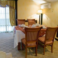 Отель Viardo Hotel Узбекистан, Ташкент - отзывы, цены и фото номеров - забронировать отель Viardo Hotel онлайн питание фото 2