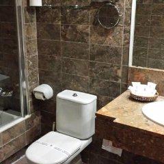 Отель Palmira Beach ванная фото 2