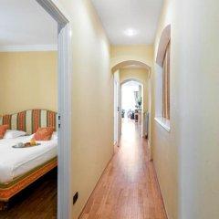 Отель Residence St. Andrew's Palace 4* Улучшенный люкс фото 5