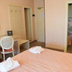 Hotel Ariminum 4* Стандартный номер с различными типами кроватей фото 2