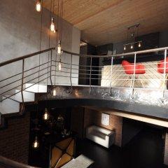 Гостиница Мини-Отель The7dream в Москве 1 отзыв об отеле, цены и фото номеров - забронировать гостиницу Мини-Отель The7dream онлайн Москва балкон