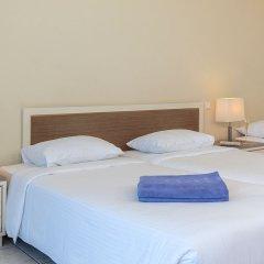 Aquarium Hotel Родос комната для гостей фото 6