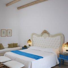 Отель Mitsis Laguna Resort & Spa комната для гостей фото 4