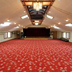 Отель Aso Uchinomaki Onsen Kintoki Минамиогуни интерьер отеля