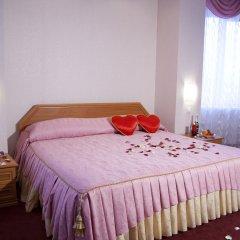 Гостиница Парус комната для гостей фото 3