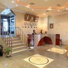 Отель Palmland Hotel Suites ОАЭ, Шарджа - отзывы, цены и фото номеров - забронировать отель Palmland Hotel Suites онлайн интерьер отеля