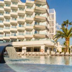 Отель Tomir Portals Suites бассейн фото 2