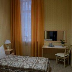 Отель Меблированные комнаты Комфорт Сити Стандартный номер фото 10