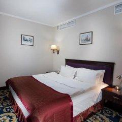 Гостиница Лондон 4* Улучшенный номер