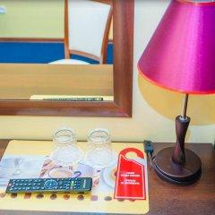 Отель Меблированные комнаты Петроградка Санкт-Петербург удобства в номере фото 3