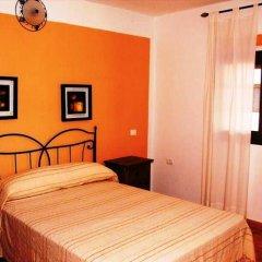 Отель El Rincón de Fataga комната для гостей фото 4