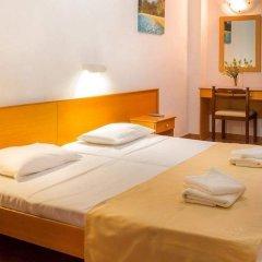 Argo Sea Hotel & Apartments комната для гостей фото 3