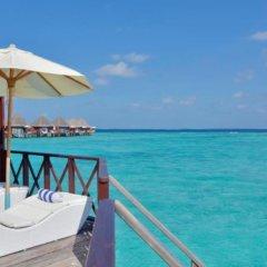 Отель Thulhagiri Island Resort бассейн фото 3