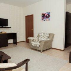 Dolce Vita Отель Люкс с различными типами кроватей фото 12