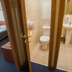 Гостиница Саяны 2* Номер Комфорт разные типы кроватей фото 11