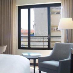 Отель Hyatt Regency Nice Palais De La Mediterranee 5* Стандартный номер фото 2