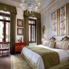 The Gritti Palace, A Luxury Collection Hotel 5* Номер Giglio Prestige с различными типами кроватей