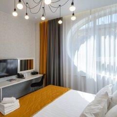 Гостиница Ahotels Design Style комната для гостей фото 3