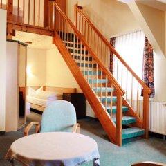 Hotel Marienbad комната для гостей фото 5