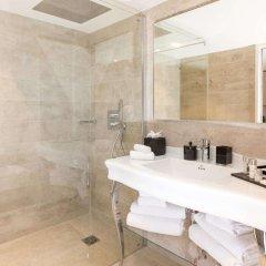 Отель Palais Saleya Boutique Hôtel ванная