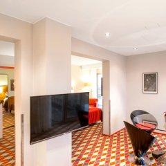 Отель Tivoli Hotel Дания, Копенгаген - 3 отзыва об отеле, цены и фото номеров - забронировать отель Tivoli Hotel онлайн комната для гостей фото 3