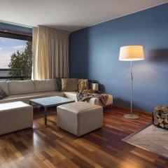 Отель Hilton Kalastajatorppa 5* Люкс повышенной комфортности фото 3