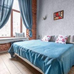 Гостиница Baltic 4* Улучшенный номер с различными типами кроватей фото 3