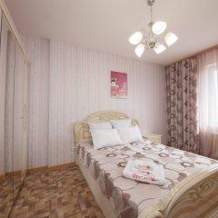 Апартаменты Эксклюзив Апартаменты с двуспальной кроватью фото 7