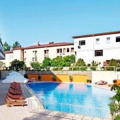 Idyros Hotel бассейн фото 2
