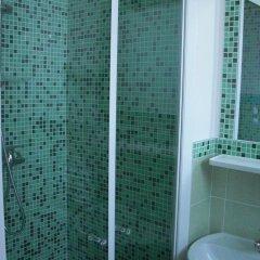 Отель GIAMAICA Римини ванная фото 4