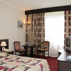 Izmailovo Gamma Delta Hotel 3* Стандартный номер с разными типами кроватей фото 2