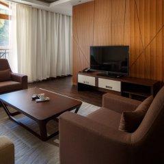 Гостиница Сочи Марриотт Красная Поляна 5* Улучшенный люкс фото 3