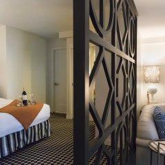 Отель Chamberlain West Hollywood комната для гостей фото 7