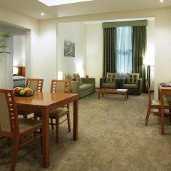 Ramada Hotel And Suites Ajman 4* Люкс фото 4