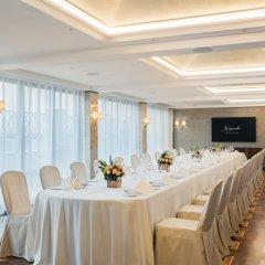 Отель Grand Hotel Kempinski Riga Латвия, Рига - 2 отзыва об отеле, цены и фото номеров - забронировать отель Grand Hotel Kempinski Riga онлайн помещение для мероприятий фото 2