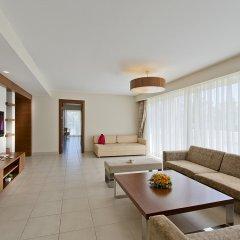 Kamelya Selin Hotel Турция, Сиде - 1 отзыв об отеле, цены и фото номеров - забронировать отель Kamelya Selin Hotel онлайн комната для гостей фото 6