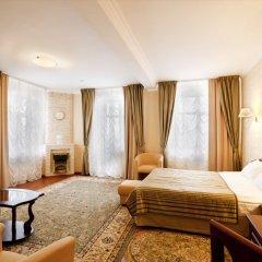 Гостиница Славянка Москва 3* Полулюкс с различными типами кроватей фото 3