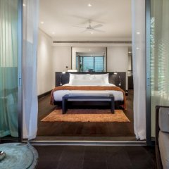 Отель TWINPALMS 5* Номер Grand deluxe palm