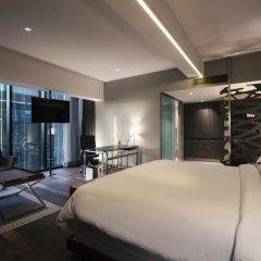 Отель Krystal Grand Suites Insurgentes Sur Полулюкс