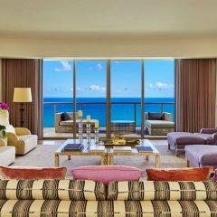 Отель The St. Regis Bal Harbour Resort комната для гостей фото 9