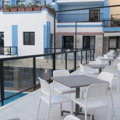 Отель Euroclub Hotel Мальта, Каура - 1 отзыв об отеле, цены и фото номеров - забронировать отель Euroclub Hotel онлайн бассейн фото 8