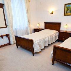 Lazensky hotel Moskevsky dvur комната для гостей фото 4
