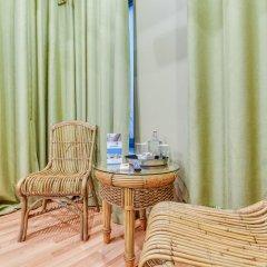 Мини-Отель Travelto Nevskiy 98 3* Улучшенный номер фото 4